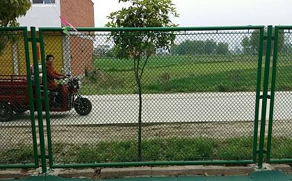 绿化隔离网