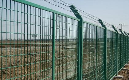 厂区防护网